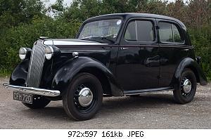 Нажмите на изображение для увеличения Название: Vauxhall 10-4 СПЕРЕДИ.jpg Просмотров: 0 Размер:160.7 Кб ID:1156271