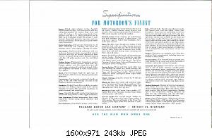Нажмите на изображение для увеличения Название: 1946 Packard Super Clipper-16.jpg Просмотров: 1 Размер:243.0 Кб ID:1012854