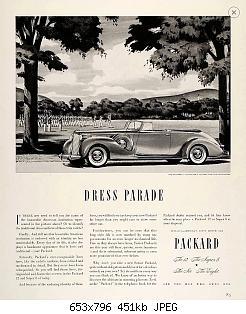 Нажмите на изображение для увеличения Название: Packard Twelve Convertible Victoria_3.jpg Просмотров: 0 Размер:451.4 Кб ID:1179832
