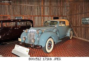 Нажмите на изображение для увеличения Название: Packard Twelve Convertible Victoria.jpg Просмотров: 2 Размер:170.6 Кб ID:1179834