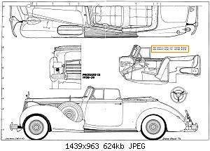 Нажмите на изображение для увеличения Название: Packard Twelve Convertible Victoria_2.jpg Просмотров: 1 Размер:623.9 Кб ID:1179836