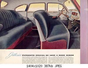 Нажмите на изображение для увеличения Название: 1946 Plymouth-09.jpg Просмотров: 4 Размер:387.4 Кб ID:1005868