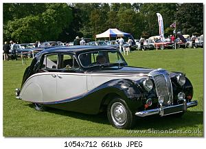 Нажмите на изображение для увеличения Название: Daimler DB18 Empress front.jpg Просмотров: 1 Размер:661.5 Кб ID:1182619