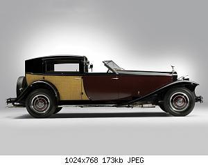 Нажмите на изображение для увеличения Название: Rolls Royce Phantom II (6).jpeg Просмотров: 2 Размер:172.5 Кб ID:1159360