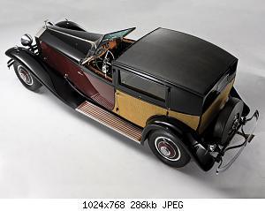 Нажмите на изображение для увеличения Название: Rolls Royce Phantom II (7).jpeg Просмотров: 2 Размер:286.1 Кб ID:1159361