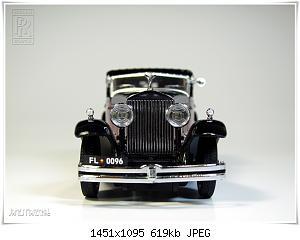 Нажмите на изображение для увеличения Название: Rolls Royce Phantom II (4) DG.JPG Просмотров: 2 Размер:618.8 Кб ID:1159375