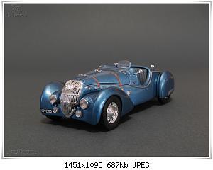 Нажмите на изображение для увеличения Название: Peugeot 302 Darl'Mat (1) Nor.JPG Просмотров: 3 Размер:687.4 Кб ID:1159895