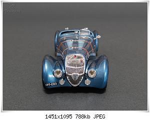 Нажмите на изображение для увеличения Название: Peugeot 302 Darl'Mat (6) Nor.JPG Просмотров: 2 Размер:787.8 Кб ID:1159900