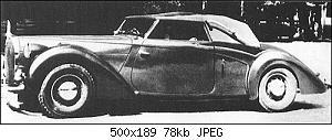 Нажмите на изображение для увеличения Название: voisin 1938 c 30 s goelette.jpg Просмотров: 0 Размер:77.8 Кб ID:1192900