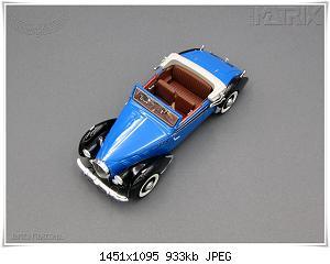 Нажмите на изображение для увеличения Название: Voisin C30 Dubos (5) Mx.JPG Просмотров: 1 Размер:933.1 Кб ID:1192918