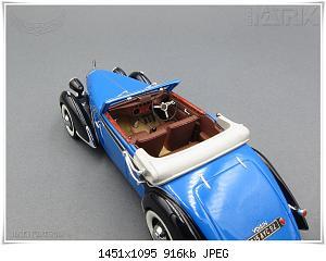 Нажмите на изображение для увеличения Название: Voisin C30 Dubos (9) Mx.JPG Просмотров: 1 Размер:915.6 Кб ID:1192922