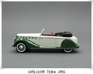 Нажмите на изображение для увеличения Название: Renault Suprastella (3) Ixo.JPG Просмотров: 0 Размер:718.7 Кб ID:1196457