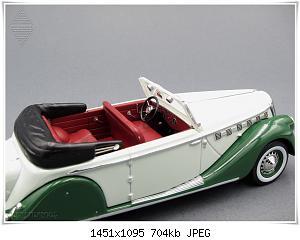 Нажмите на изображение для увеличения Название: Renault Suprastella (6) Ixo.JPG Просмотров: 0 Размер:704.1 Кб ID:1196460