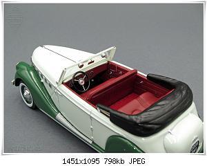 Нажмите на изображение для увеличения Название: Renault Suprastella (7) Ixo.JPG Просмотров: 1 Размер:797.7 Кб ID:1196461