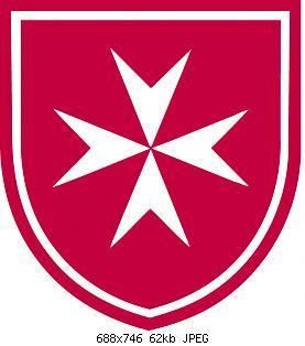 Нажмите на изображение для увеличения Название: Logo_Malteser-color_nur_Wappen-_600dpi.jpg Просмотров: 4 Размер:61.8 Кб ID:834053