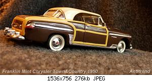 Franklin Mint Chrysler Town&Country 1950 2.jpg