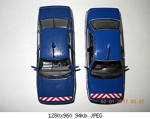 Нажмите на изображение для увеличения Название: Colobox_Renault_21_Turbo_Gendarmerie_Norev~07.JPG Просмотров: 6 Размер:93.7 Кб ID:1061492