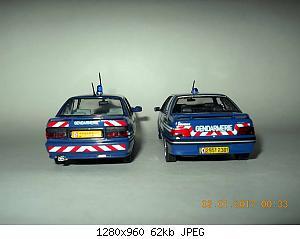 Нажмите на изображение для увеличения Название: Colobox_Renault_21_Turbo_Gendarmerie_Norev~08.JPG Просмотров: 1 Размер:62.0 Кб ID:1061493