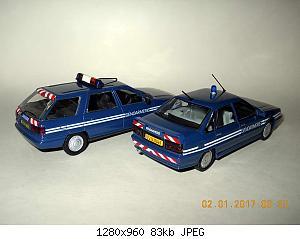 Нажмите на изображение для увеличения Название: Colobox_Renault_21_Turbo_Gendarmerie_Norev~10.JPG Просмотров: 0 Размер:83.2 Кб ID:1061495