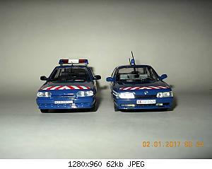 Нажмите на изображение для увеличения Название: Colobox_Renault_21_Turbo_Gendarmerie_Norev~12.JPG Просмотров: 2 Размер:62.4 Кб ID:1061497