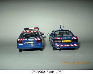 Нажмите на изображение для увеличения Название: Colobox_Renault_21_Turbo_Gendarmerie_Norev~13.JPG Просмотров: 1 Размер:64.3 Кб ID:1061498