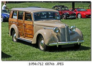 Нажмите на изображение для увеличения Название: Austin Sixteen BW1 Countryman front.jpg Просмотров: 2 Размер:687.1 Кб ID:1104425