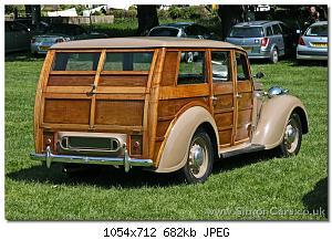 Нажмите на изображение для увеличения Название: Austin Sixteen BW1 Countryman rear.jpg Просмотров: 3 Размер:681.6 Кб ID:1104426