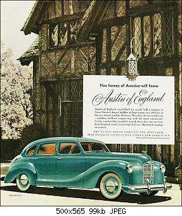 Нажмите на изображение для увеличения Название: Austin 1948 A40Devon.jpg Просмотров: 2 Размер:99.3 Кб ID:1139340