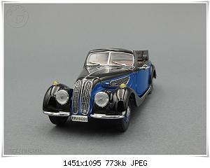 Нажмите на изображение для увеличения Название: BMW 327 (1) UH.JPG Просмотров: 0 Размер:773.0 Кб ID:1173620