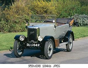Нажмите на изображение для увеличения Название: 1927 Jowett.jpg Просмотров: 0 Размер:183.7 Кб ID:1176331