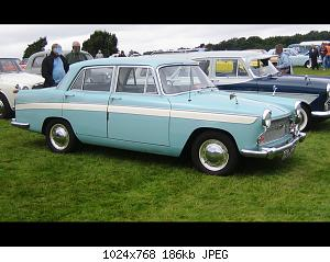 1961-69 Austin A60 Cambridge 20140827-4.jpg