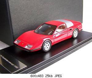 Нажмите на изображение для увеличения Название: Ferrari P6 red.jpg Просмотров: 3 Размер:25.1 Кб ID:1170242