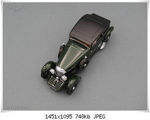 Нажмите на изображение для увеличения Название: Bentley BlueTrain (4) Ixo.JPG Просмотров: 0 Размер:747.6 Кб ID:1164490