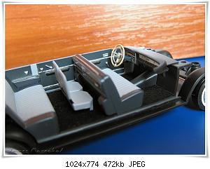 Нажмите на изображение для увеличения Название: ЗИЛ-111 салон 2.JPG Просмотров: 2 Размер:471.6 Кб ID:1164956