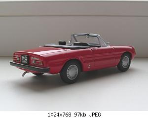 Alfa Romeo Spider 1300 Junior 1970 (High Speed)   20091017-2.jpg