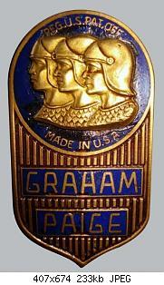 Нажмите на изображение для увеличения Название: Graham Paige logo.jpg Просмотров: 0 Размер:232.6 Кб ID:1201292