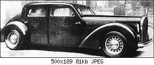 Нажмите на изображение для увеличения Название: voisin 1938 c30_berline.jpg Просмотров: 0 Размер:80.9 Кб ID:1192894