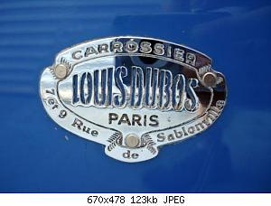 Нажмите на изображение для увеличения Название: Dubos_Avions_Voisin_C30_Cabriolet_1938_25.jpg Просмотров: 0 Размер:122.6 Кб ID:1192904