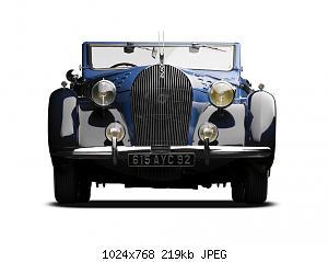 Нажмите на изображение для увеличения Название: voisin_c30_cabriolet_3.jpg Просмотров: 0 Размер:219.3 Кб ID:1192910