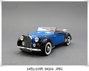 Нажмите на изображение для увеличения Название: Voisin C30 Dubos (1) Mx.JPG Просмотров: 3 Размер:841.2 Кб ID:1192914