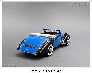 Нажмите на изображение для увеличения Название: Voisin C30 Dubos (2) Mx.JPG Просмотров: 1 Размер:853.2 Кб ID:1192915