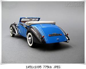 Нажмите на изображение для увеличения Название: Voisin C30 Dubos (8) Mx.JPG Просмотров: 0 Размер:774.7 Кб ID:1192921