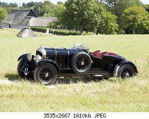 Нажмите на изображение для увеличения Название: bentley_6_1_2_litre_swb_roadster_5.jpeg Просмотров: 1 Размер:1.57 Мб ID:1194215