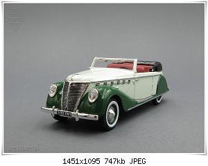 Нажмите на изображение для увеличения Название: Renault Suprastella (1) Ixo.JPG Просмотров: 3 Размер:746.6 Кб ID:1196455