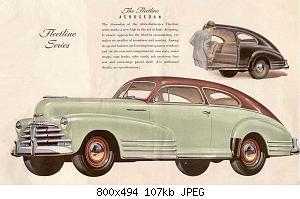 Нажмите на изображение для увеличения Название: 1948 Chevrolet-03.jpg Просмотров: 5 Размер:107.2 Кб ID:1033689