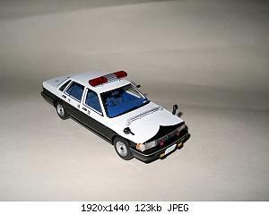 Нажмите на изображение для увеличения Название: Colobox_Nissan_Cedric_Y31_Police_Tomytec~02.JPG Просмотров: 6 Размер:122.9 Кб ID:1216573