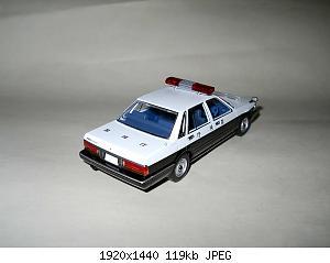 Нажмите на изображение для увеличения Название: Colobox_Nissan_Cedric_Y31_Police_Tomytec~03.JPG Просмотров: 3 Размер:119.5 Кб ID:1216574