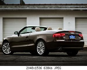 Нажмите на изображение для увеличения Название: autowp.ru_audi_a5_2.0t_cabriolet_us-spec_8.jpg Просмотров: 3 Размер:637.9 Кб ID:714744
