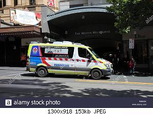 Нажмите на изображение для увеличения Название: paramedic-ambulance-parked-in-melbourne-australia-R88X5K.jpg Просмотров: 2 Размер:152.8 Кб ID:1155031