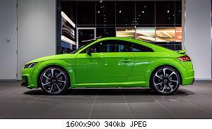 Нажмите на изображение для увеличения Название: Audi-TT-RS-11.jpg Просмотров: 2 Размер:339.9 Кб ID:1156583